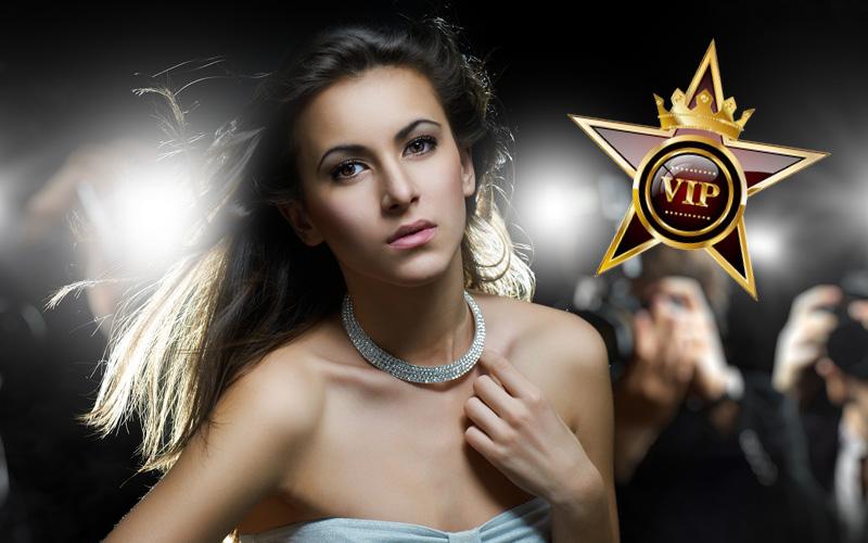 Feiern wie die Stars – Be a VIP!