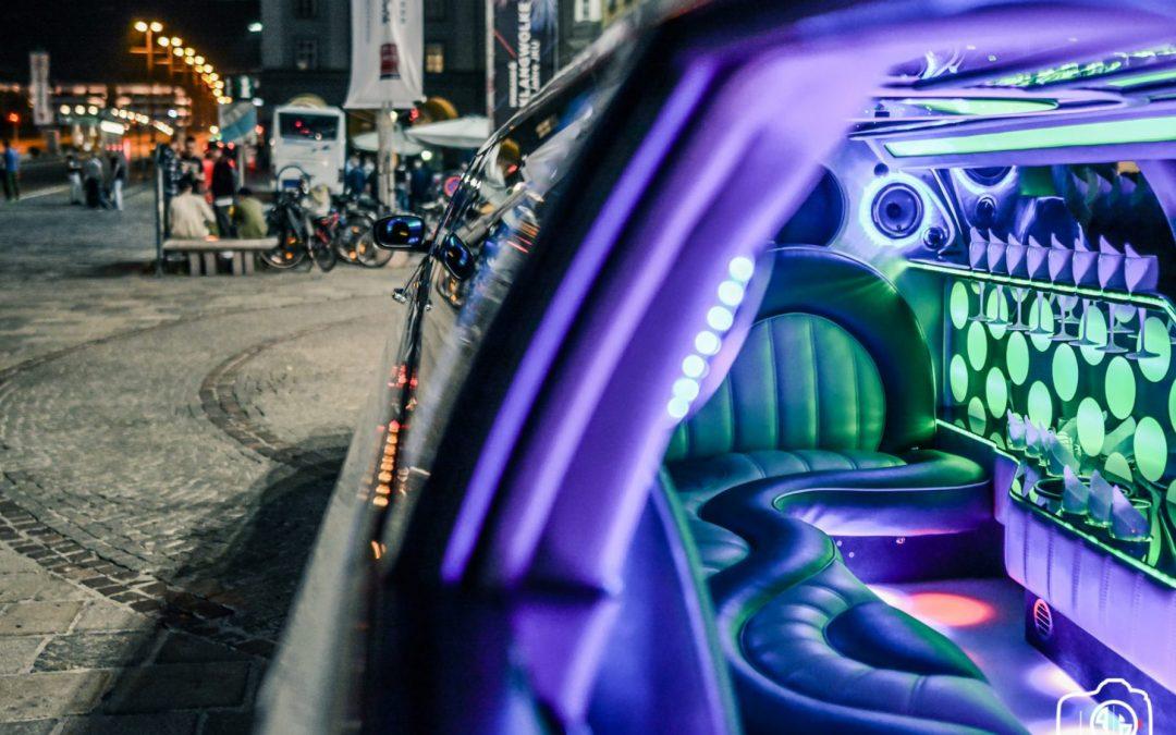 Best luxury Limousine in Town